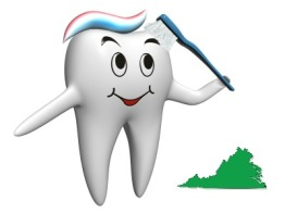 Pediatric Dental Care in Virginia