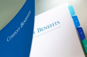 Company Benefits Brochure